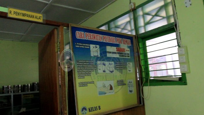 Laboratorium Kebidanan STIKes Marendeng